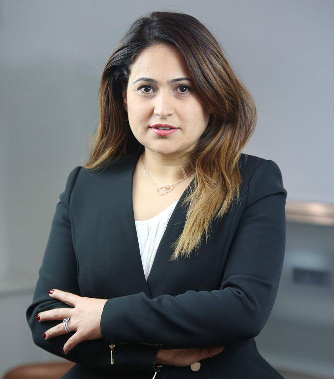 Semira Dilgil