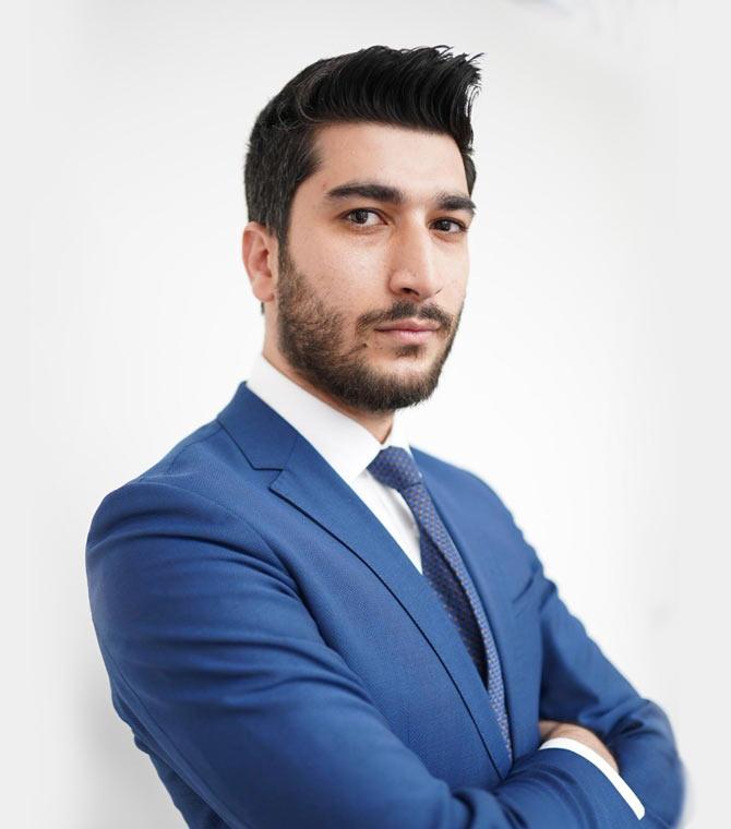 Ahmet Husrev