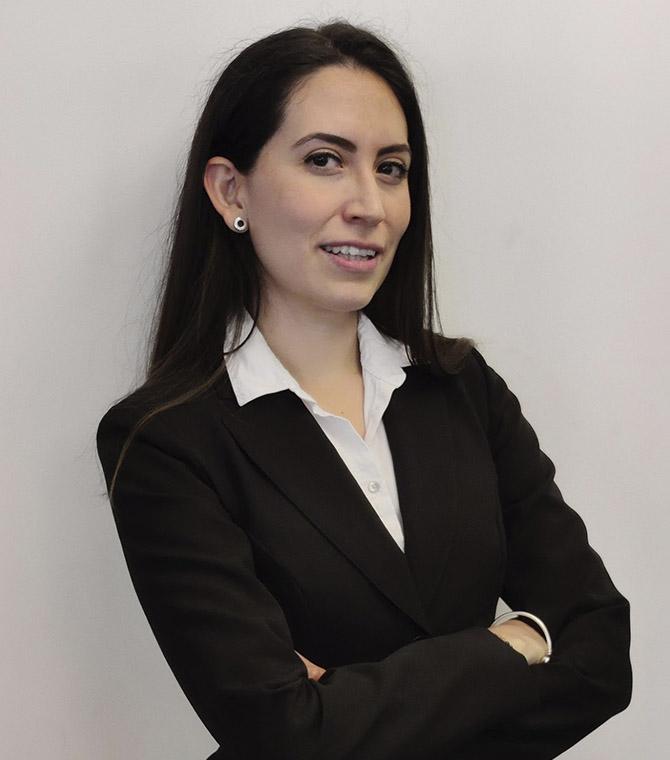 Daniela Barron